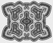 古代图案花纹0053,古代图案花纹,中国民间艺术,