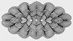 古代图案花纹0080,古代图案花纹,中国民间艺术,
