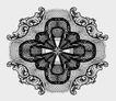 古代图案花纹0092,古代图案花纹,中国民间艺术,图案 美丽 设计