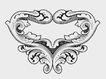 古代图案花纹0097,古代图案花纹,中国民间艺术,图纹 花式 花样