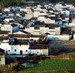 古代建筑0094,古代建筑,中国民间艺术,村落 地方 特色
