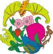 吉祥动物0045,吉祥动物,中国民间艺术,