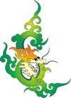 吉祥动物0066,吉祥动物,中国民间艺术,