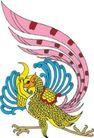 吉祥动物0082,吉祥动物,中国民间艺术,吉祥 代表 喜庆