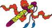 吉祥动物0089,吉祥动物,中国民间艺术,展品 作品 风格