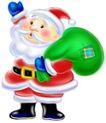 圣诞新年0043,圣诞新年,中国民间艺术,