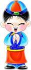 恭贺节庆0042,恭贺节庆,中国民间艺术,