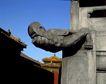 故宫0041,故宫,中国民间艺术,屋檐