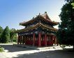 故宫0071,故宫,中国民间艺术,殿阁 阴凉 避暑