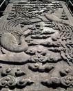 故宫0085,故宫,中国民间艺术,世界 名胜 图案