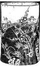 植物图案花纹0357,植物图案花纹,中国民间艺术,