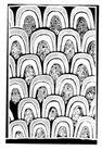 植物图案花纹0363,植物图案花纹,中国民间艺术,