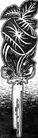 植物图案花纹0388,植物图案花纹,中国民间艺术,