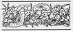 植物图案花纹0395,植物图案花纹,中国民间艺术,