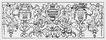 植物图案花纹0398,植物图案花纹,中国民间艺术,