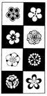 现代图案花纹0594,现代图案花纹,中国民间艺术,