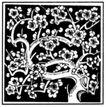 现代图案花纹0608,现代图案花纹,中国民间艺术,