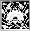 现代图案花纹0611,现代图案花纹,中国民间艺术,