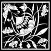 现代图案花纹0617,现代图案花纹,中国民间艺术,