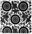 现代图案花纹0621,现代图案花纹,中国民间艺术,