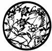现代图案花纹0623,现代图案花纹,中国民间艺术,