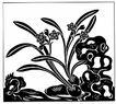 现代图案花纹0625,现代图案花纹,中国民间艺术,