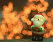 缤纷圣诞0024,缤纷圣诞,中国民间艺术,缤纷 老人 圣诞