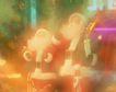 缤纷圣诞0030,缤纷圣诞,中国民间艺术,礼物 圣诞节 老头