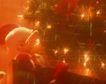 缤纷圣诞0034,缤纷圣诞,中国民间艺术,节日 彩灯 铃铛