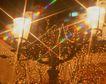 缤纷圣诞0040,缤纷圣诞,中国民间艺术,亮点 彩色 夜灯