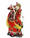 门神0041,门神,中国民间艺术,