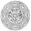 龙纹0441,龙纹,中国民间艺术,