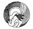 龙纹0447,龙纹,中国民间艺术,