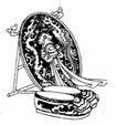 龙纹0449,龙纹,中国民间艺术,