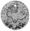 龙纹0453,龙纹,中国民间艺术,