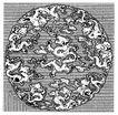 龙纹0455,龙纹,中国民间艺术,
