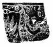 龙纹0464,龙纹,中国民间艺术,