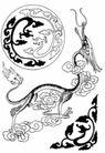 龙纹0472,龙纹,中国民间艺术,