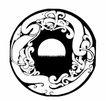 龙纹0486,龙纹,中国民间艺术,