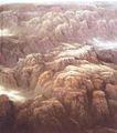铁壁关山图,山水名画,中国现代名画,
