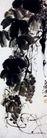 葡萄5,齐白石,中国近代大师名画,葡萄 逼真 自然