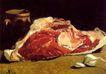 静物油画0016,静物油画,国外传世名画,油画 笔触 阴影