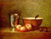 静物油画0025,静物油画,国外传世名画,水果 素描 静物