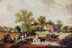 风景油画0153,风景油画,国外传世名画,西方画作