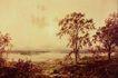 风景油画0154,风景油画,国外传世名画,绝美画作
