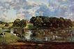 风景油画0159,风景油画,国外传世名画,树林