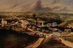 风景油画0164,风景油画,国外传世名画,俯瞰
