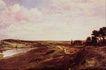 风景油画0180,风景油画,国外传世名画,风景油画类 丘陵地带 小径