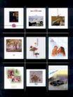 刊物设计0046,刊物设计,书籍装帧设计,母子 亲情 山林