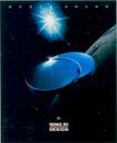 海报设计0027,海报设计,书籍装帧设计,放大眼 地球 宇宙